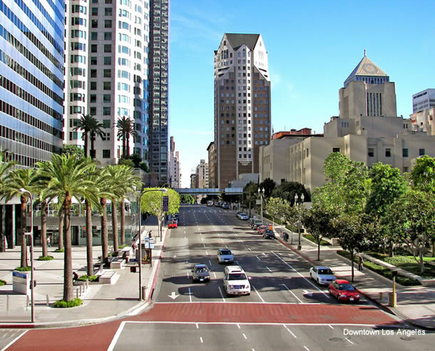 Downtown Los Angeles Temporary Housing Extended Stay Los Angeles Corporat